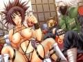 Hentai, Mangas, Doujins